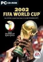 FIFA世界足球:02韩日世界杯 2002 FIFA World Cup