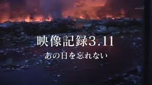 映像记录3·11:难忘那一天