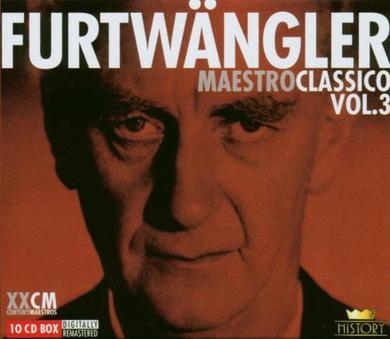 Furtwangler - Maestro Classico III