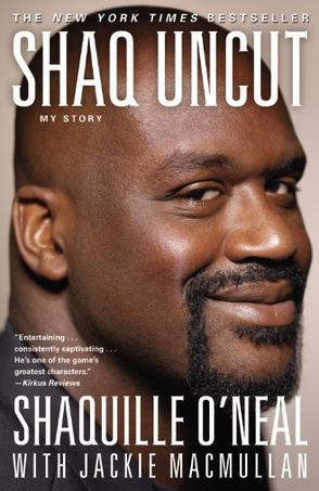 《Shaq Uncut》txt,chm,pdf,epub,mobi電子書下載