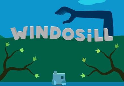 火车头冒险记 Windosill