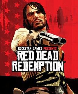 荒野大镖客:救赎 Red Dead Redemption