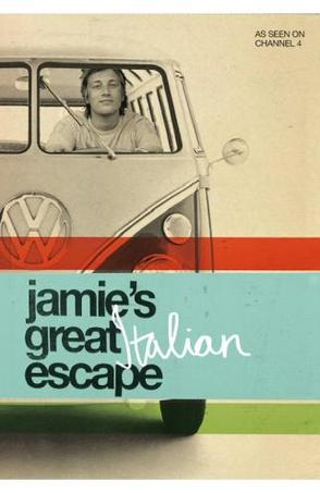 Jamie's Great Escape