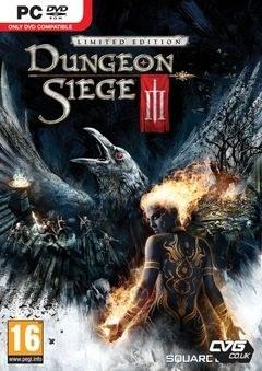 地牢围攻3 Dungeon Siege III