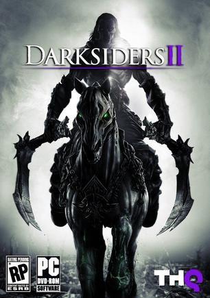 暗黑血统2 Darksiders II