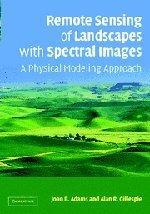 Remote Sensing of Landscapes with Spectral Images