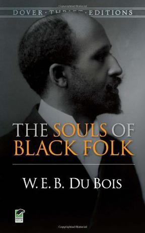 《The Souls of Black Folk》txt,chm,pdf,epub,mobi電子書下載