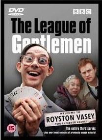 绅士联盟 第三季 The League of Gentlemen Season 3