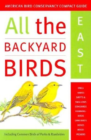 All the Backyard Birds