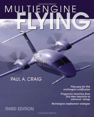 Multi-engine Flying