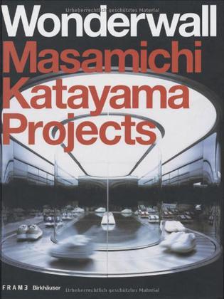 WonderWall - Masamichi Katayama