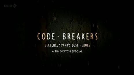 密码破译者:布莱切利庄园的幕后英雄