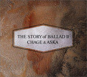 THE STORY of BALLAD Ⅱ
