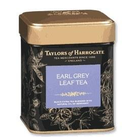 Taylors of Harrogate  格雷伯爵红茶