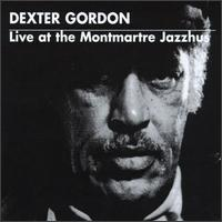 Live at the Montmartre Jazzhus