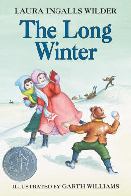 The Long Winter 漫漫冬季