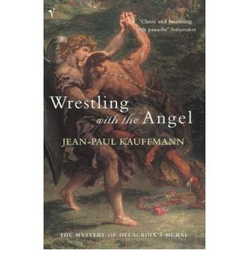 WRESTLING WITH THE ANGEL.