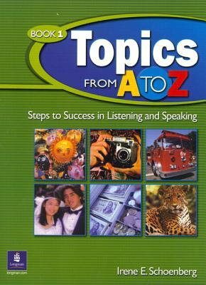 Speaking from a to Z 2 Audio (+2CD)
