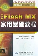 中文版Flash MX实用基础教程