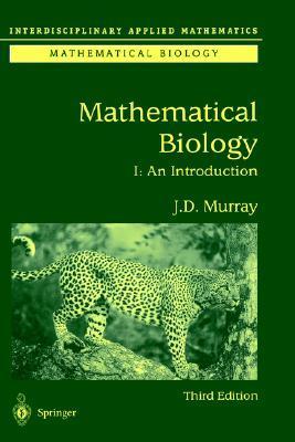 Mathematical Biology I (3ed)
