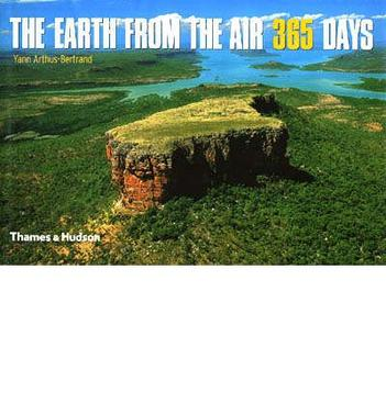 The Earth from the Air 365 Days (精装)