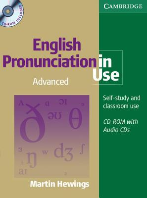 English Pronunciation in Use Advanced Book with Answers, 5 Audio CDs and CD-ROM (English Pronunciation in Use)