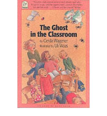 THE GHOST IN THE CLASSROOM