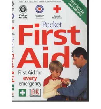 POCKET FIRST AID.