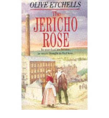 THE JERICHO ROSE