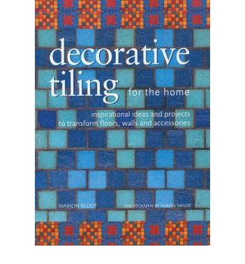 DECORATIVE TILING FOR THE HOME