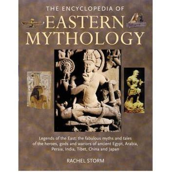 ENCYCLOPEDIA OF EASTERN MYTHOLOGY(PB)