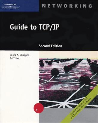 Guide to Tcp/Ip
