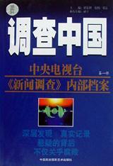 调查中国(中央电视台新闻调查内部档案)2
