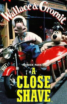 Wallace & Gromit: A Close Shave