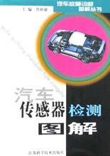 汽车传感器检测图解