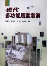 现代多功能居室装潢