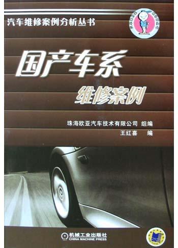 国产车系维修案例
