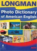 LONGMAN PHOTO DICTIONARY OF AMERICAN ENGLISH NEW