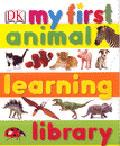 My First Animal Learning Library (木板书)