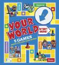 YOUR WORLD 5 GAMES