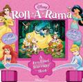 Disney Princess Roll-A-Rama