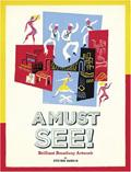 A Must See!: Brilliant Broadway Artwork