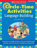 Best-Ever Circle Time Activities