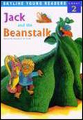 Jack and the Beanstalk 傑克與魔豆(With CD)