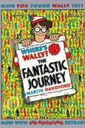 Where's Wally?: Fantastic Journey, 10th Anniversary Special Edition (PB)