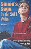 Simon's Saga for the Sat I Verbal