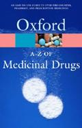 A-Z OF MEDICINAL DRUGS: A FAMILY GUIDEOVER-THE-COUNTER AND PRESCRIPTION MEDIC
