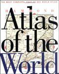 Hammond Atlas of the World on CD-ROM