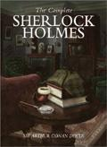 《COMPLETE SHERLOCK HOLMES》txt,chm,pdf,epub,mobi電子書下載
