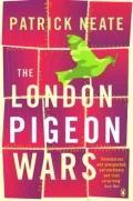 London Pigeon Wars.